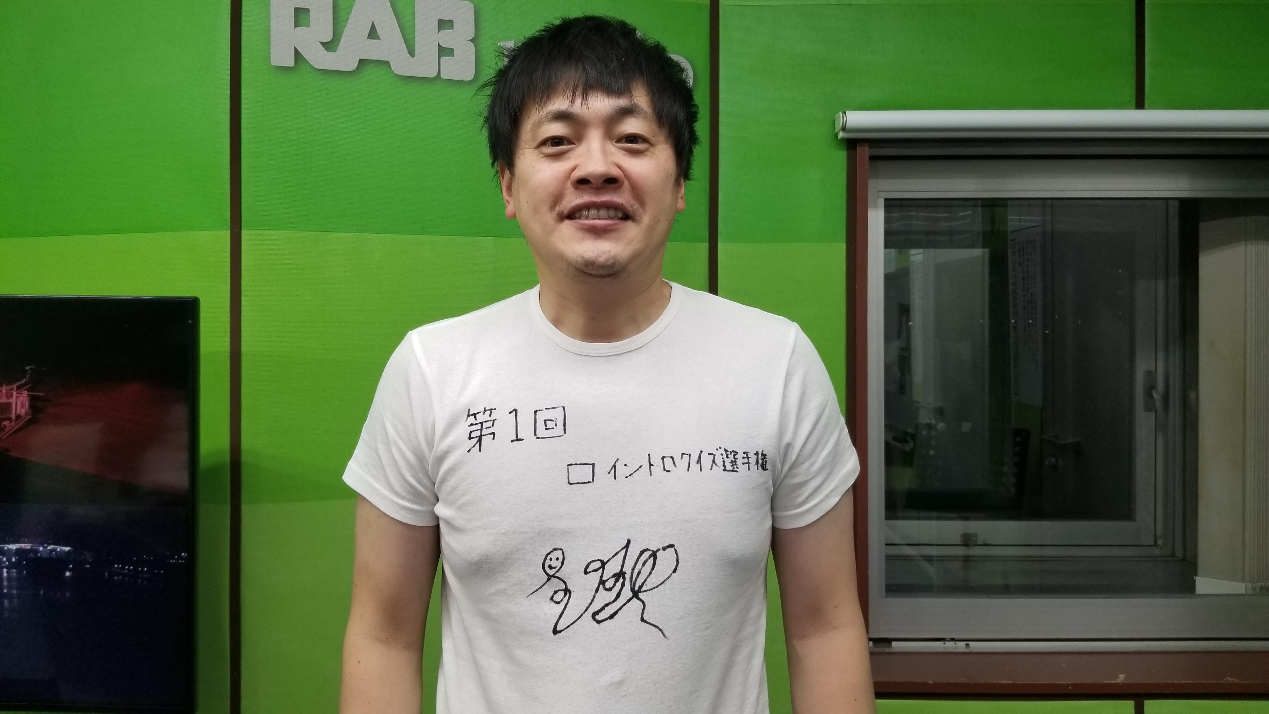 土曜はDONバイトの鈴木クンサイン入りシャツゲットしました!